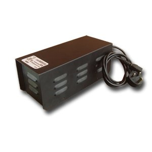 Hydroponic Grow Room Tent Lighting Kit - Reflector, Ballast, Timer, Bulb - 400w Sodium