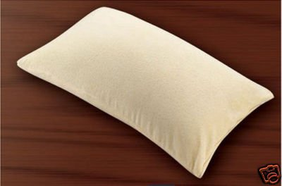 Luxury Queen Comfort Memory Foam Pillow