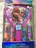 Disney Frozen Cosmetic Set with Hand Mirror