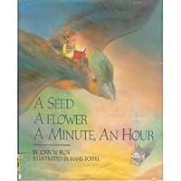 A Seed a Flower a Minute, an Hour