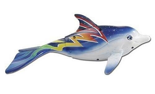 Rainbow Reef Dolphin Friends - Lightning by Swimways
