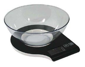 Digital Kitchen Scale with bowl. AR880. Ardes