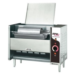 Bun Grill Toaster