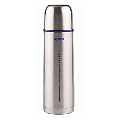 ZOJIRUSHI vacuum stainless steel bottle 500ml SV-GG50-XA stainle...