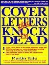 img - for Cover Letters That Knock 'Em Dead revised & expanded edition by Yate, Martin (1993) Paperback book / textbook / text book