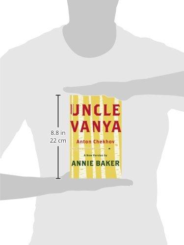 essays on uncle vanya