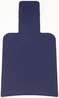 sibel-hairdressers-highlighting-tinting-paddle-non-toothed-blue