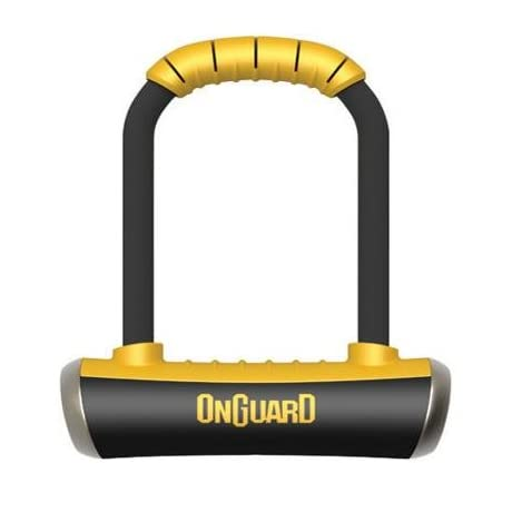 OnGuard Mastiff Bike Chain Lock w/ Round Key Padlock - 8022D - DO NOT USE