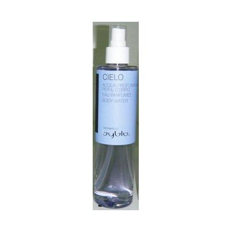 Cielo Acqua Corpo 250 ml Spray Donna