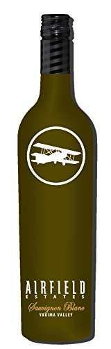 2013 Airfield Estates Yakima Valley Sauvignon Blanc 750Ml