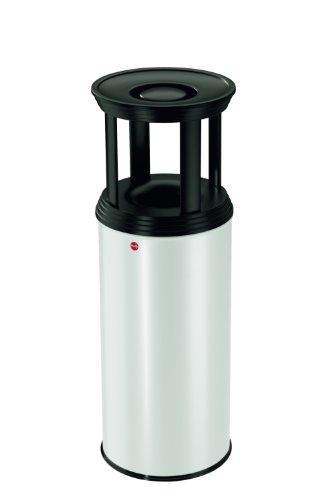 hailo-combined-flame-extinguishing-waste-bin-and-ashtray-profiline-combi-plus-50l-bordeaux