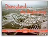img - for Disneyland the Beginning book / textbook / text book