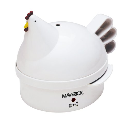 Buy Maverick SEC-2 Henrietta Hen Egg Cooker, White