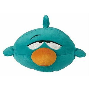 31aq9EwjNuL Reviews Pocoyo Musical Soft Toy   Sleep Bird Plush Doll
