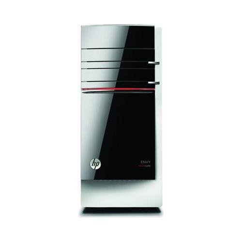 Hp Envy 700-130 Desktop With Beats Audio