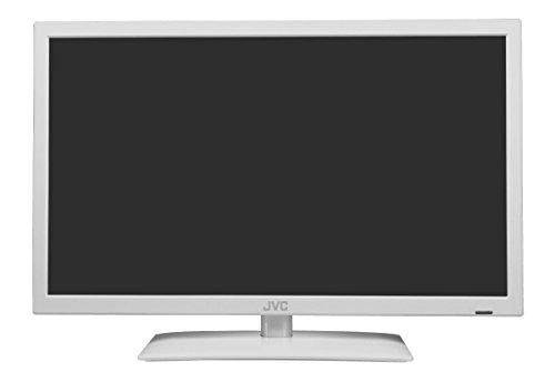 Jvc Lt-24Pm74W 24-Inch 60Hz Led Tv (White)