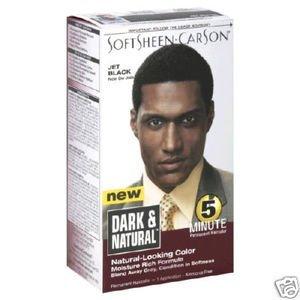 dark natural men hair dye 5 minute permanent hair colour
