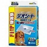 デオシート レギュラー 96枚入 ×4袋 【ケース販売】