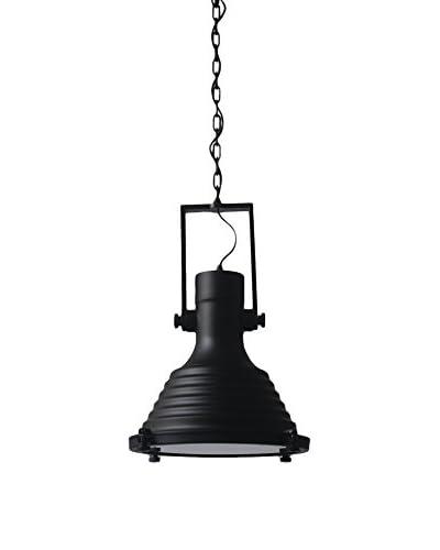 Licht Co. hanglamp Viktor zwart