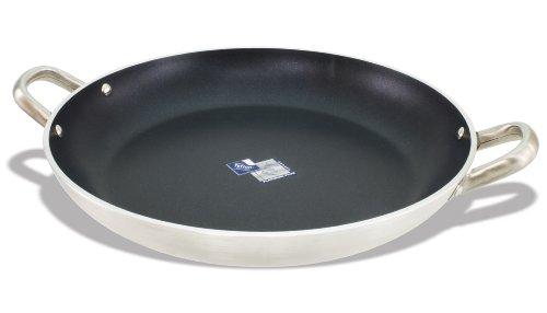 Crestware PAE12 Paella Pan, 12-Inch