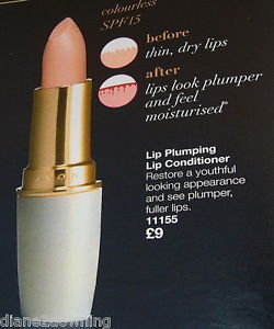 Avon Anew Lip Plumping Lip Conditioner