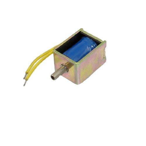 Amico Gas Ventil DC 12V 0.15A 350HG Force-Solenoid-Elektromagneten