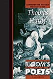 Thomas Hardy: Comprehensive Research and Study Guide (Bloom's Major Poets) (0791078914) by Harold Bloom