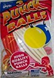 Gayla 3 High Quality Punch Balls