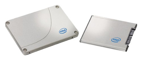 インテル Boxed Intel SSD 160GB SATA 2.5inch MLC Retail Kit SSDSA2MH160G2K5