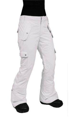 Snowboard Pants Shop: Betty Rides Women's PDX Punk Skinny ...