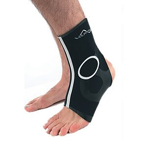 Vulkan Silicon Ankle Support