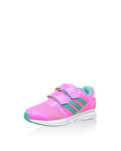 adidas Sneaker HyperFast CF [Rosa]