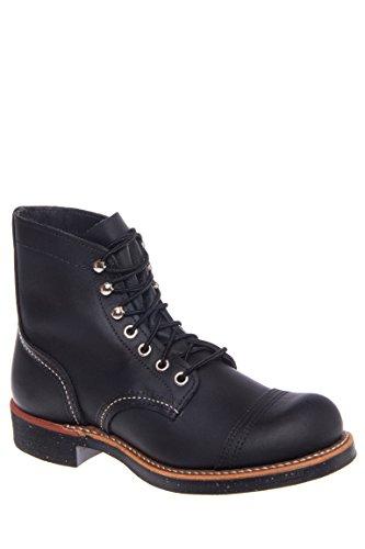 Men's Heritage 8114 Iron Ranger Boot