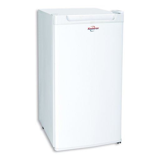 Koolatron Kbc-88 Kool Compact Fridge 92-Quart, White