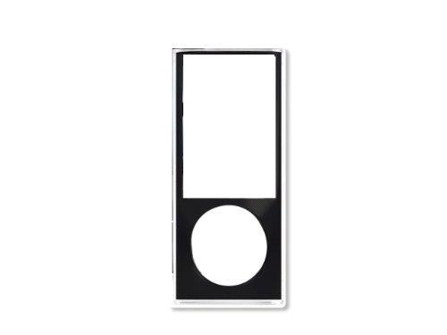 Housse IceBox Pro PG653 - noir  pour iPod nano 5G