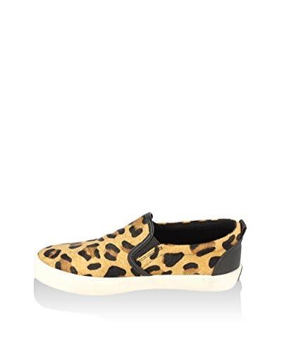 Gioseppo Slip-On Baia Leopardo