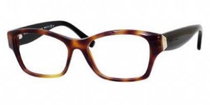 Balenciaga BALENCIAGA 0074 color 5FC00 Eyeglasses