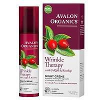 Avalon Organics CoQ10 Repair
