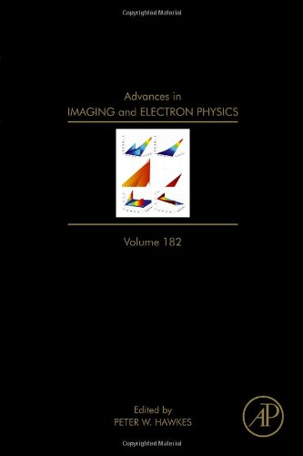 Advances In Imaging And Electron Physics, Volume 182