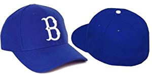 Brooklyn Dodgers 1939-57 Cooperstown Fitted Cap by American Needle Size 7 3 4 by American Needle