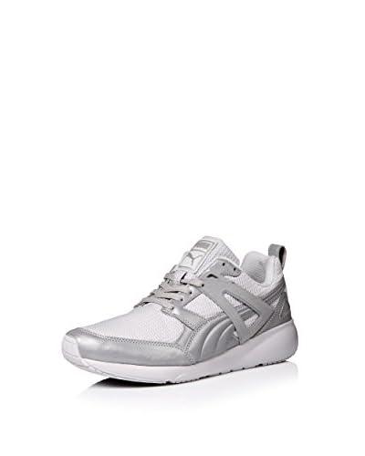 Puma Men's Arial Reflective Sneaker
