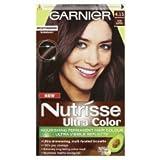 Garnier Nutrisse Ultra-Colour 4.15 Iced Coffee NEW
