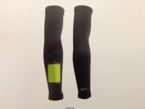 Nike Plus Compression Sleeve (Sz S/M, Black)