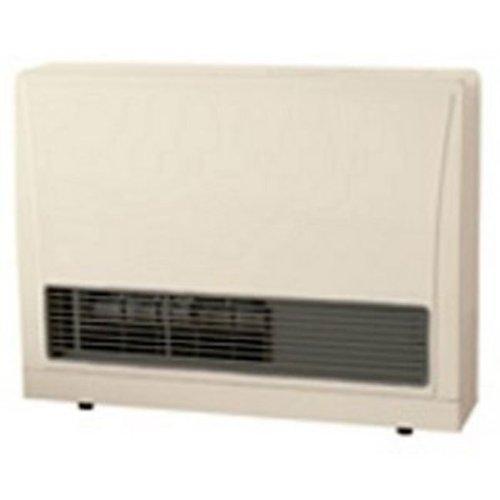 Rinnai Ex22Cwp Wall Mounted Direct Ventilation Furnace Propane White