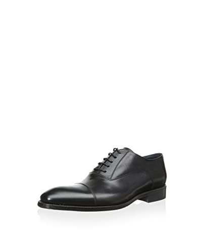 Kenneth Cole New York Men's Count It Down Cap Toe Oxford