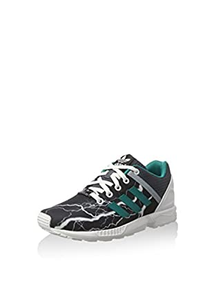 adidas Zapatillas (Azul Oscuro / Verde / Blanco)