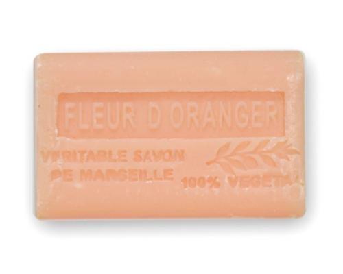 サボヌリードプロヴァンス サボネット 南仏産マルセイユソープ オレンジフラワーの香り