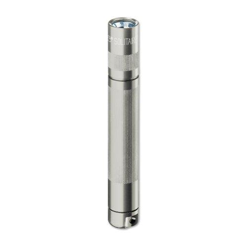 MAGLITE K3A096 AAA Solitaire Flashlight GrayB0000AUSPJ