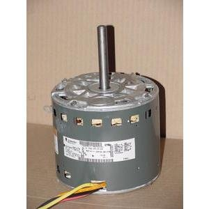 General Electric 5Kcp39Mgy517S/Ruud 51-27211-09 1/2 Hp Electric Motor 380-415 Volt/900 Rpm