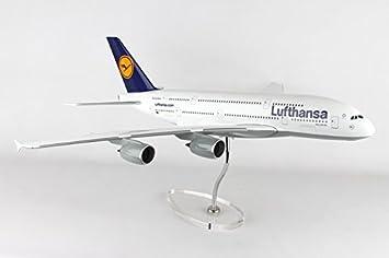 Lufthansa Airbus A380-800 1:100